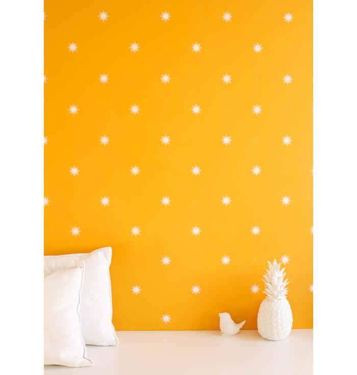 Wallpaper Starry Night - Bartsch Paris