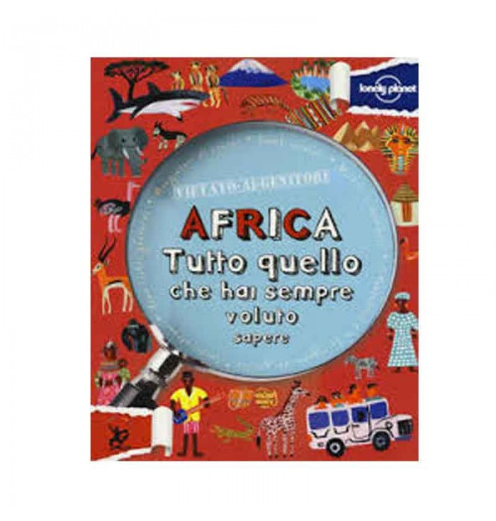 Africa - All That You Always Wanted To Know
