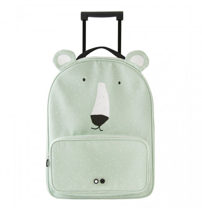 Trolley Orso - Mr. Polar Bear