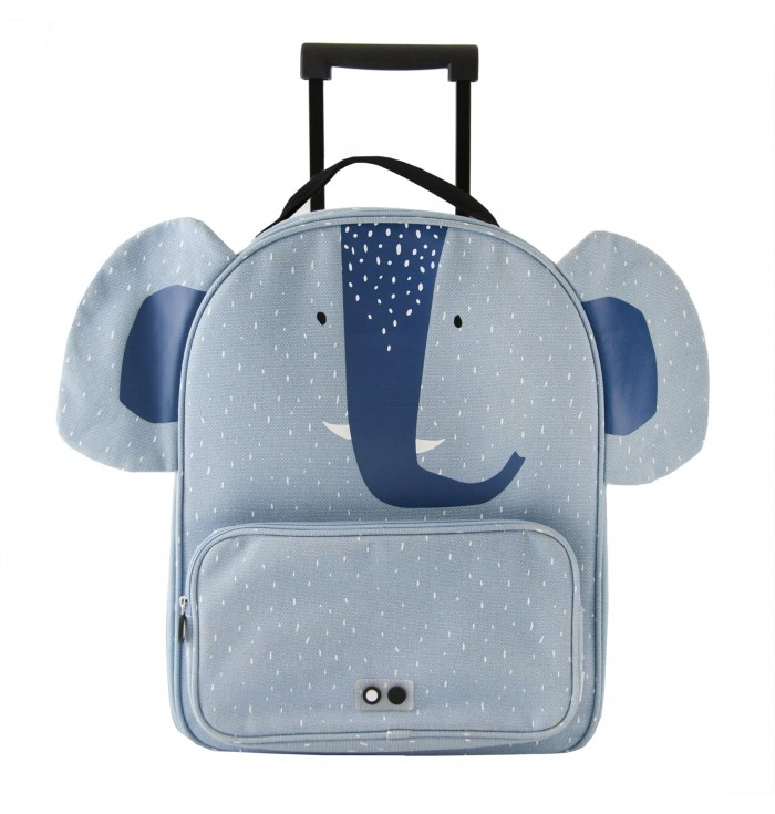 Trolley Elephant - Mr. Elephant