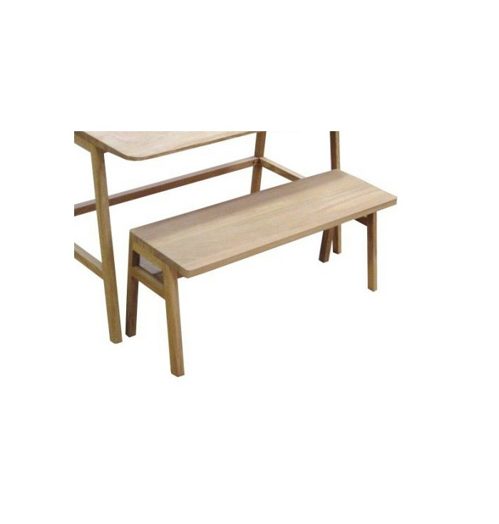 Vessel bench - Mathy by Bols