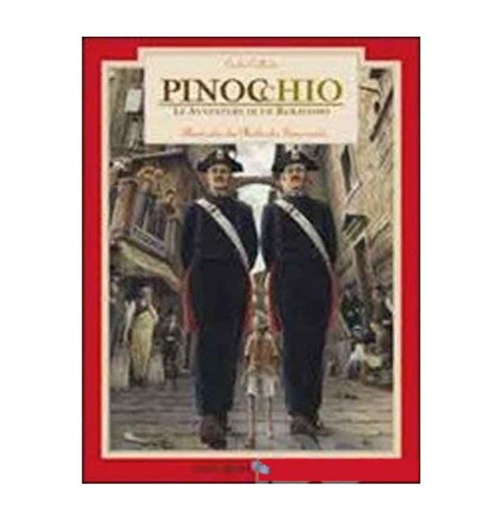 Pinocchio - Storia di un burattino