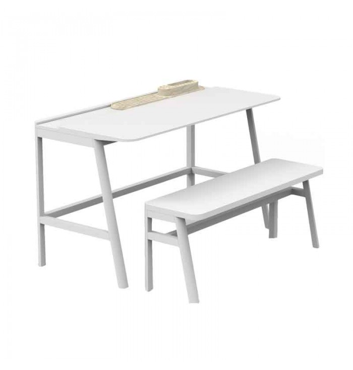 Vessel Desk - Mathy by Bols