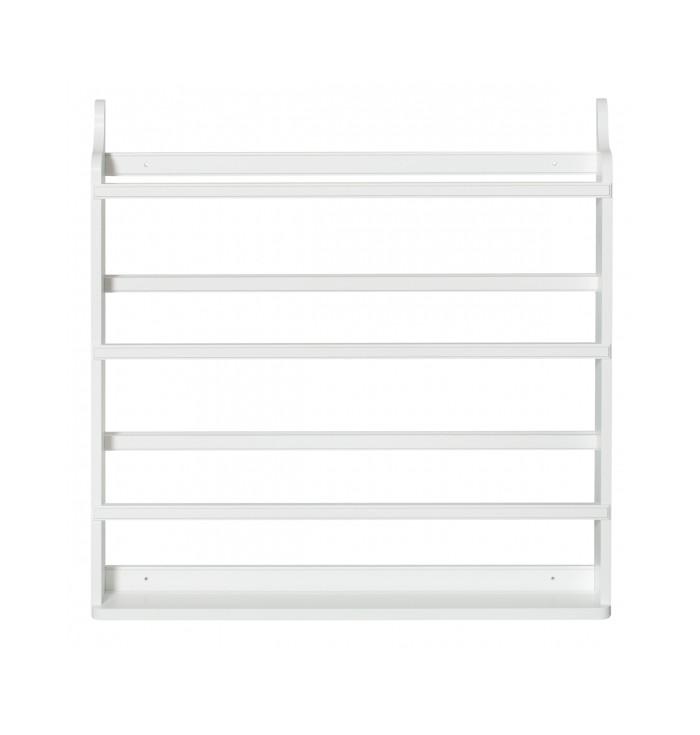 Seaside Shelf - Oliver Furniture