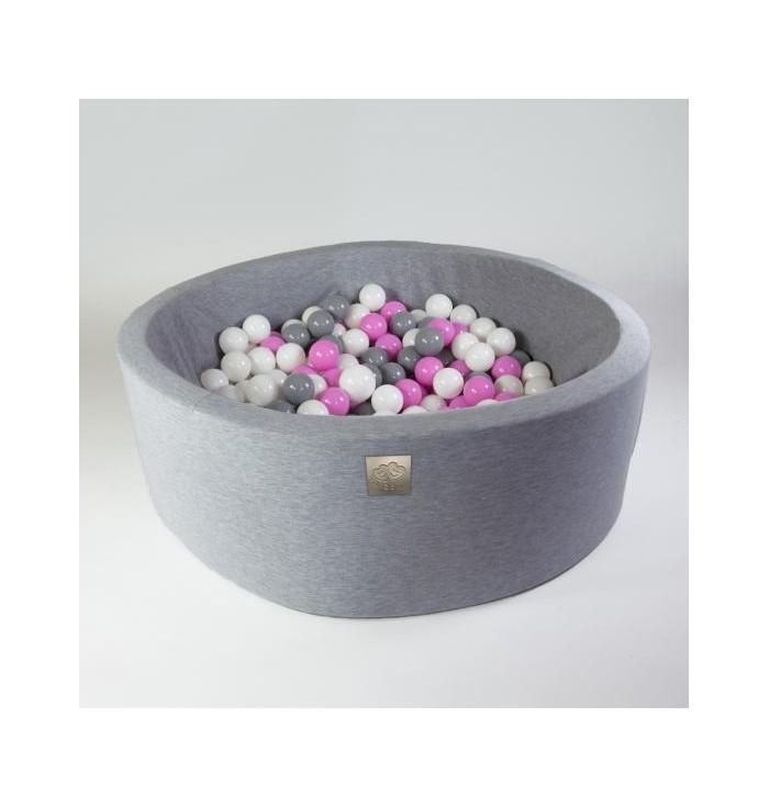 Round Foam Ball - Meow