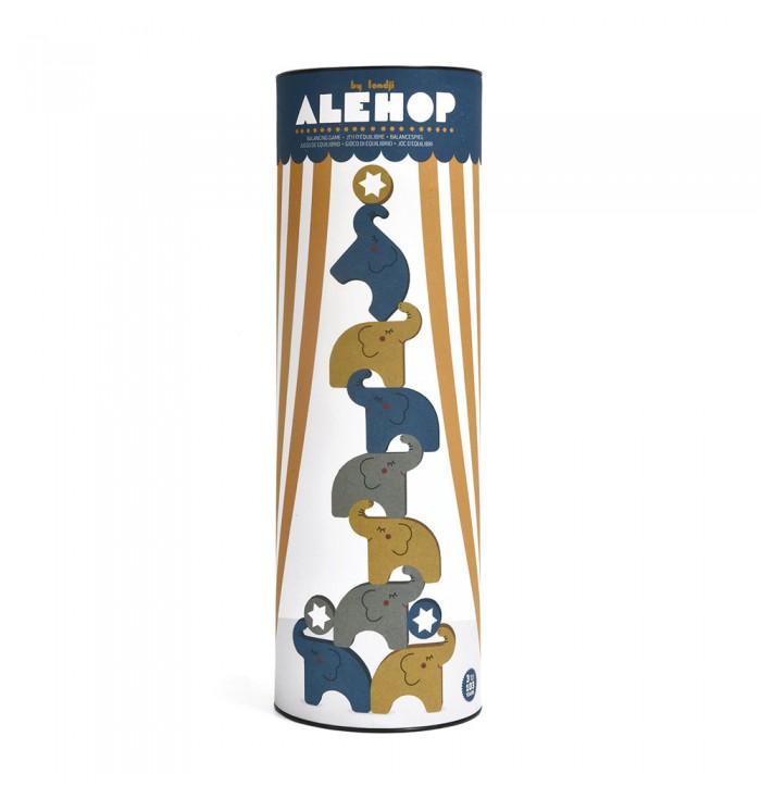 Londji Balancing game - Alehop