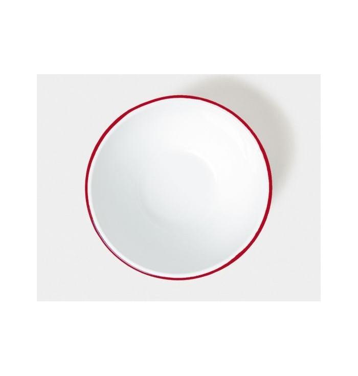 Metal bowl diameter 24 cm