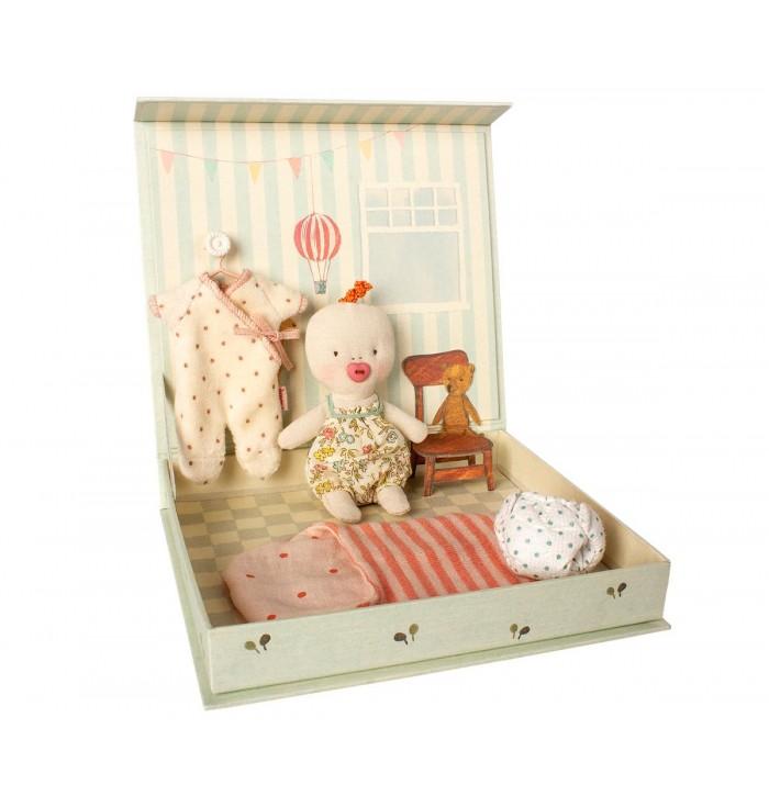 Baby Ginger room - Maileg