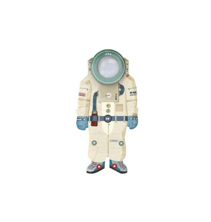 Lente di ingrandimento Londji - Astronauta