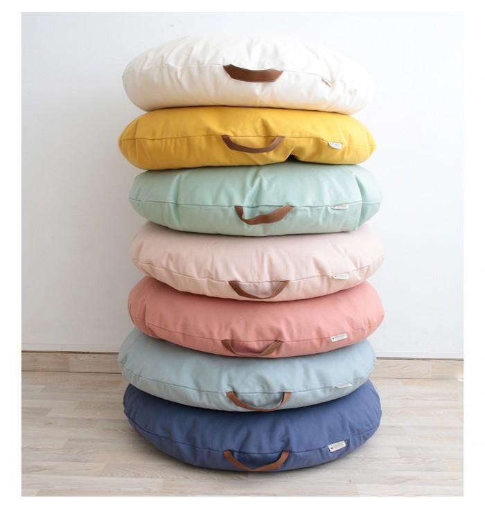 Nobodinoz Pouf Sahara - various colours