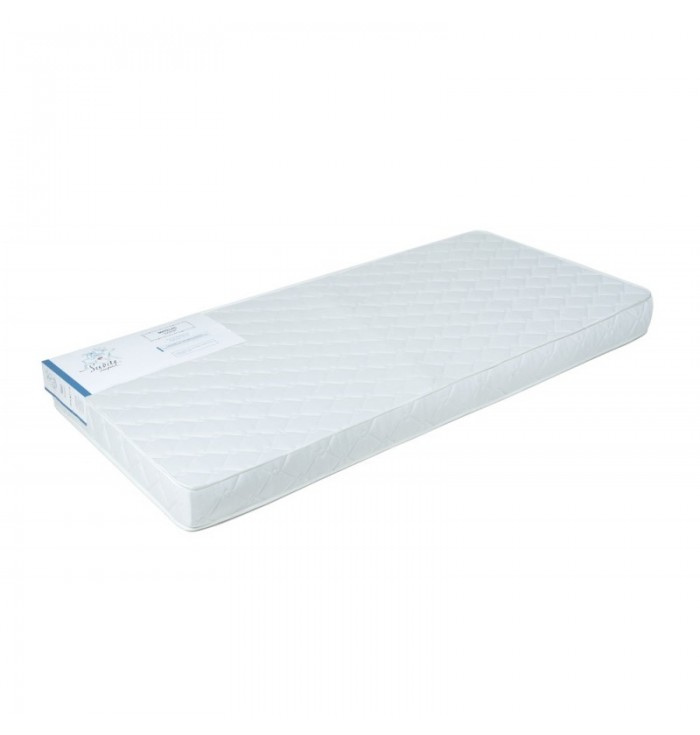 Suede Mattresses - Single Bed
