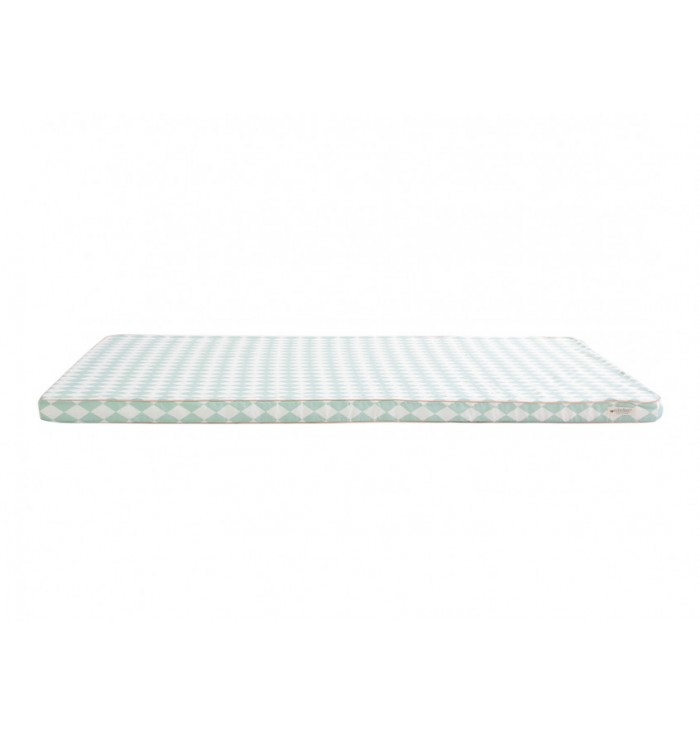 Nobodinoz St Tropez Mattress Activities - various colors