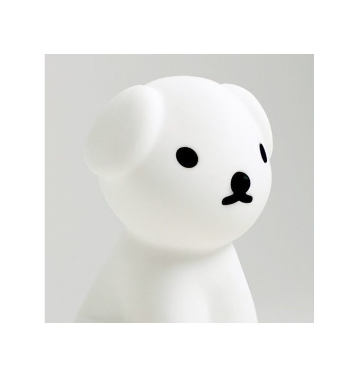 Miffy & Friends Night Lamp With Usb Cable - Mr. Maria