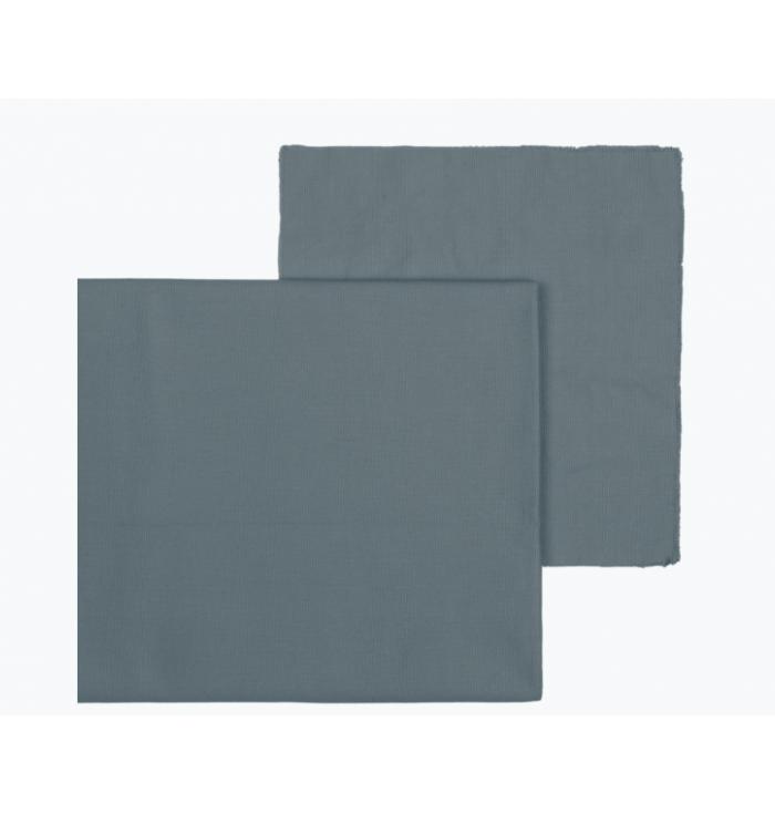 Fabric Canvas N° 74 - Ice Blue
