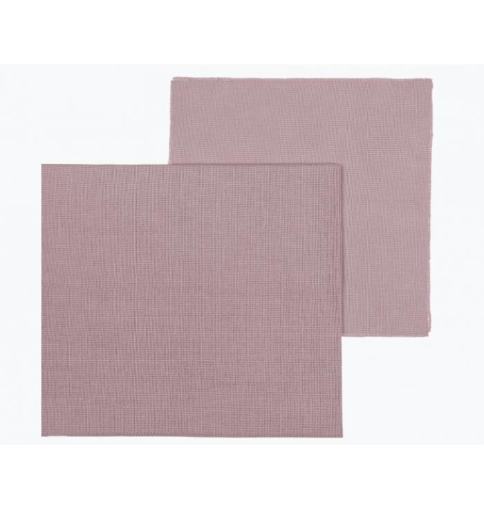 Fabric Thai Cotton N° 74 - Dusty Pink