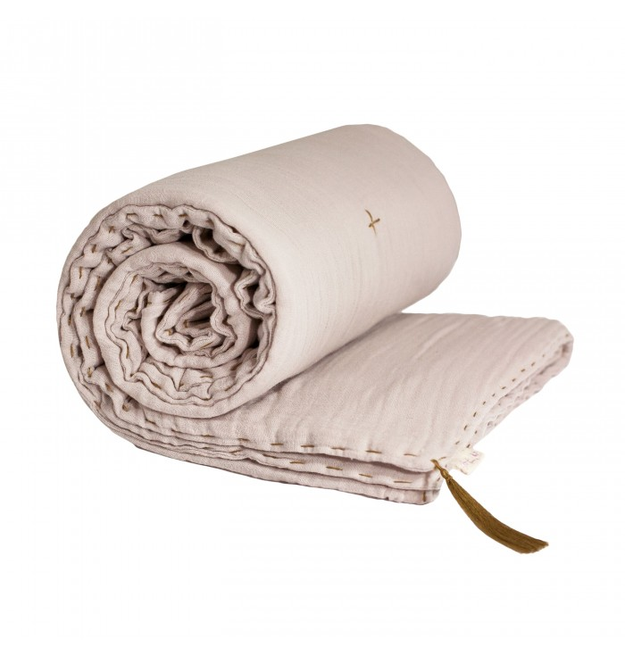 N° 74 Winter Blanket - Double Saloo