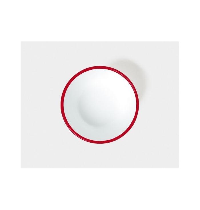 Ciotola in metallo diametro 18 cm