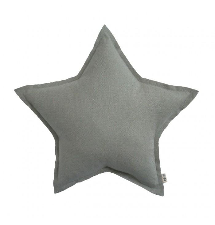 N° 74 Star Cushion - Thai Cotton