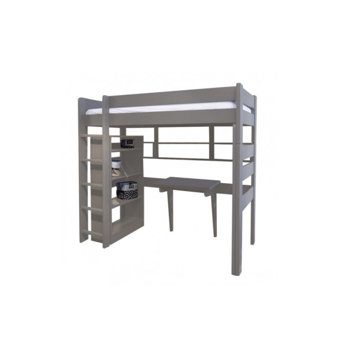 Loft bed separable Dominique - Mathy by Bols