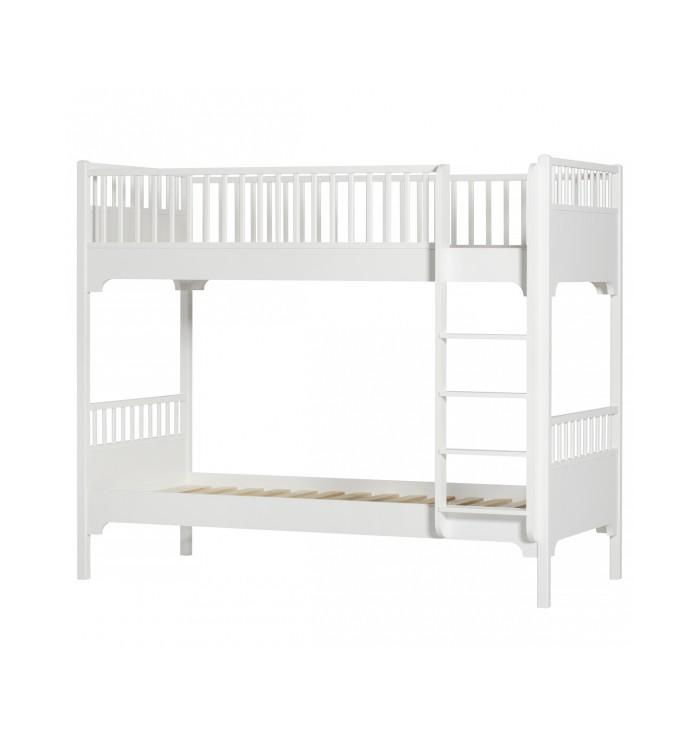 Letto a castello Seaside - Oliver Furniture