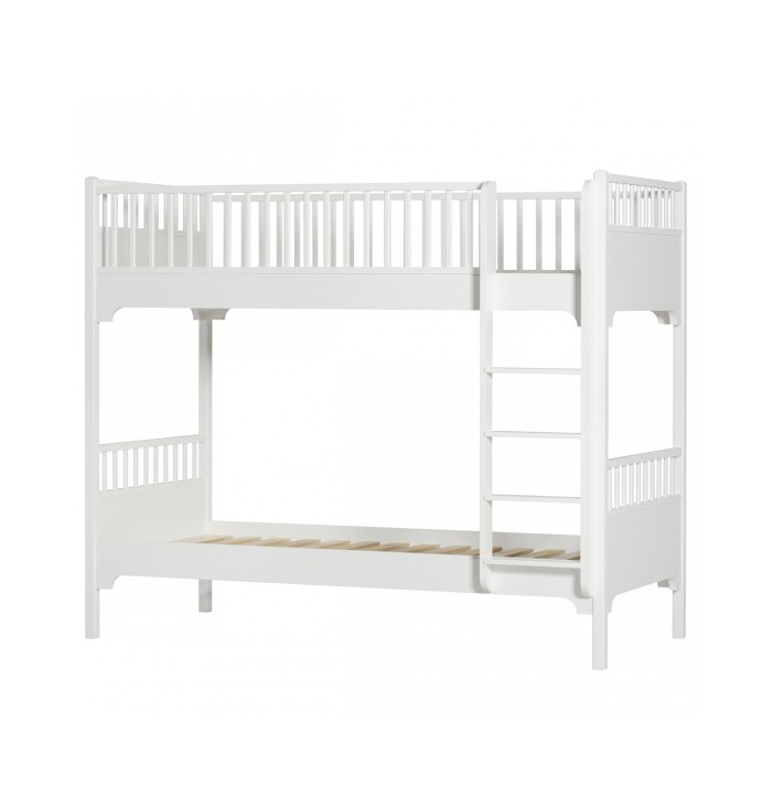Seaside Bunk bed - Oliver Furniture