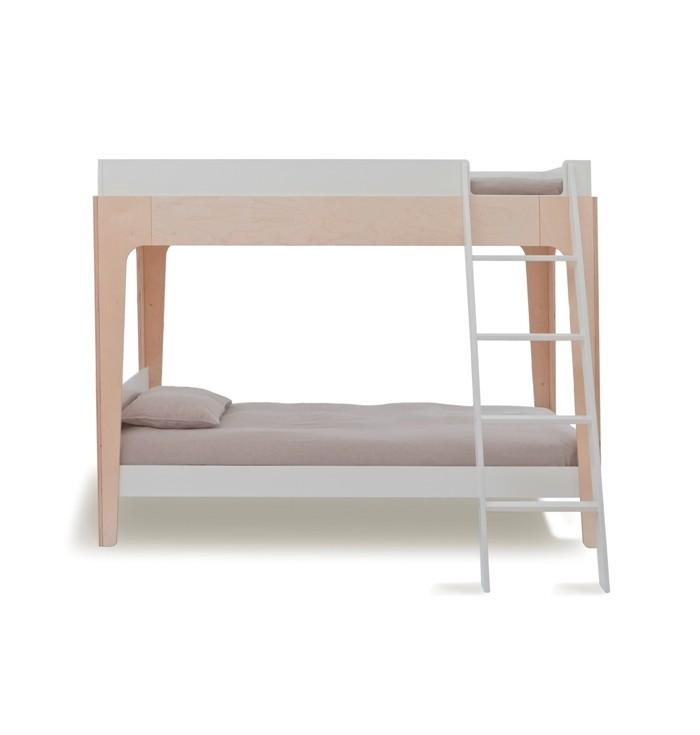 Letto a Castello Perch Bunk Bed - Oeuf