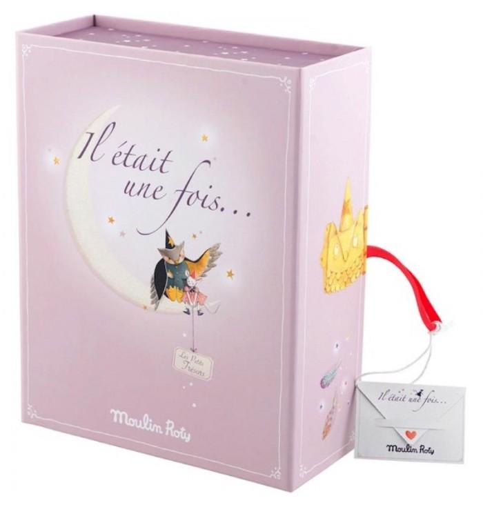 Moulin Roty Boxset Birth - Il était une fois