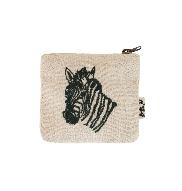 N° 74 Purse - Animals