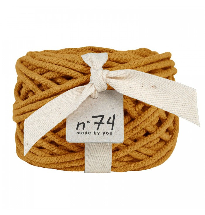 N° 74 Cotton Rope