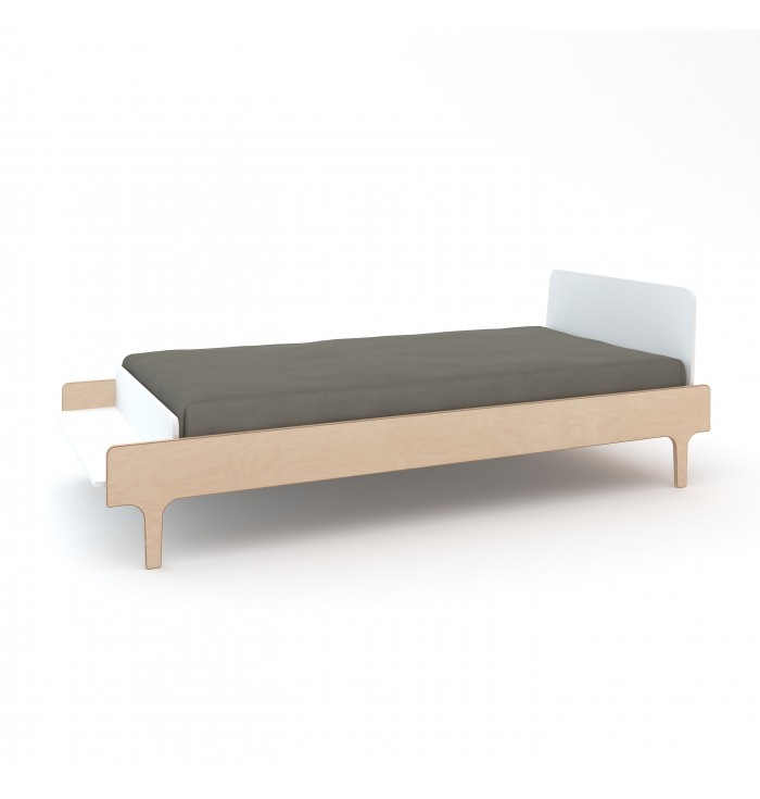 Letto River Twin Bed - Oeuf