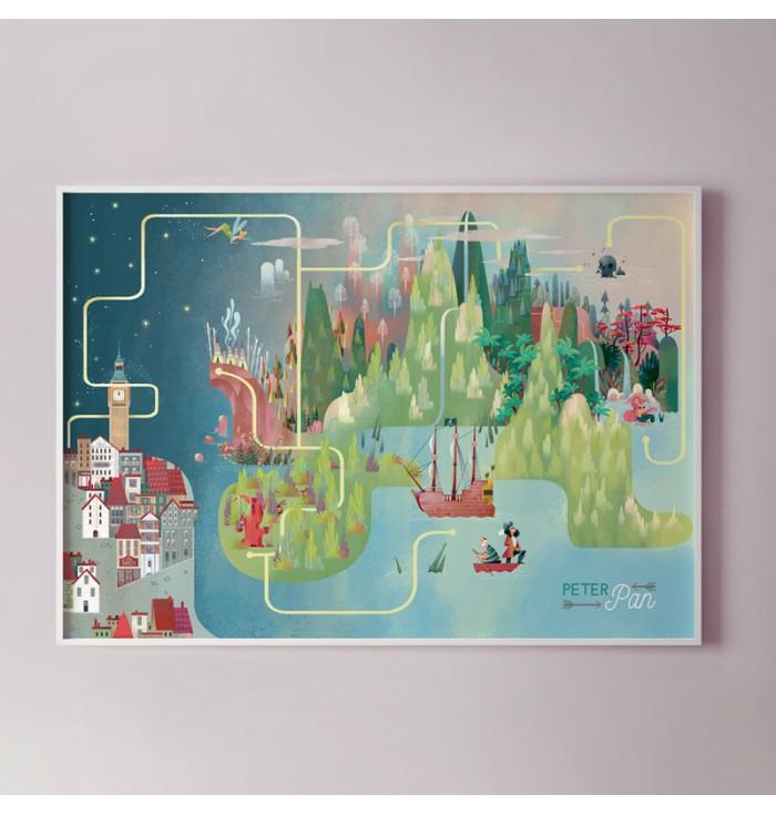 Posters Peter Pan