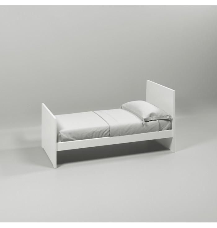 Single Bed - Muba
