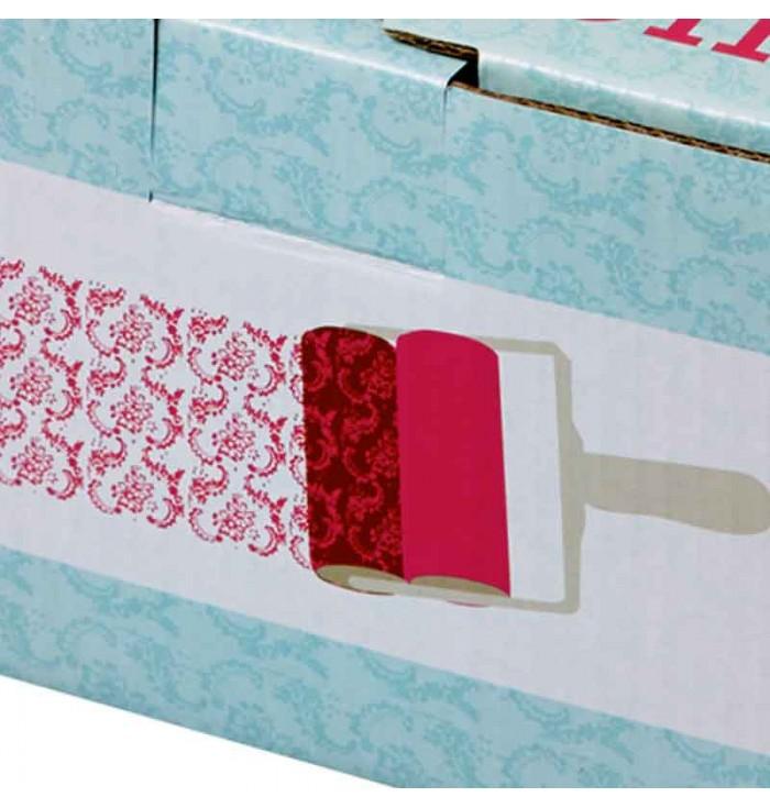 Kit per decorare le pareti Rice DK