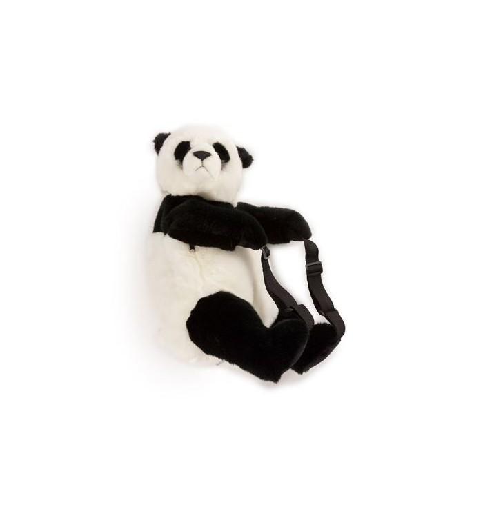 Zainetto Wild & Soft - Panda