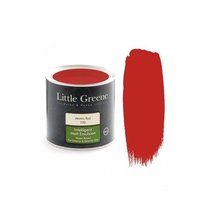 Water based Matt paint for interiors - Little Greene