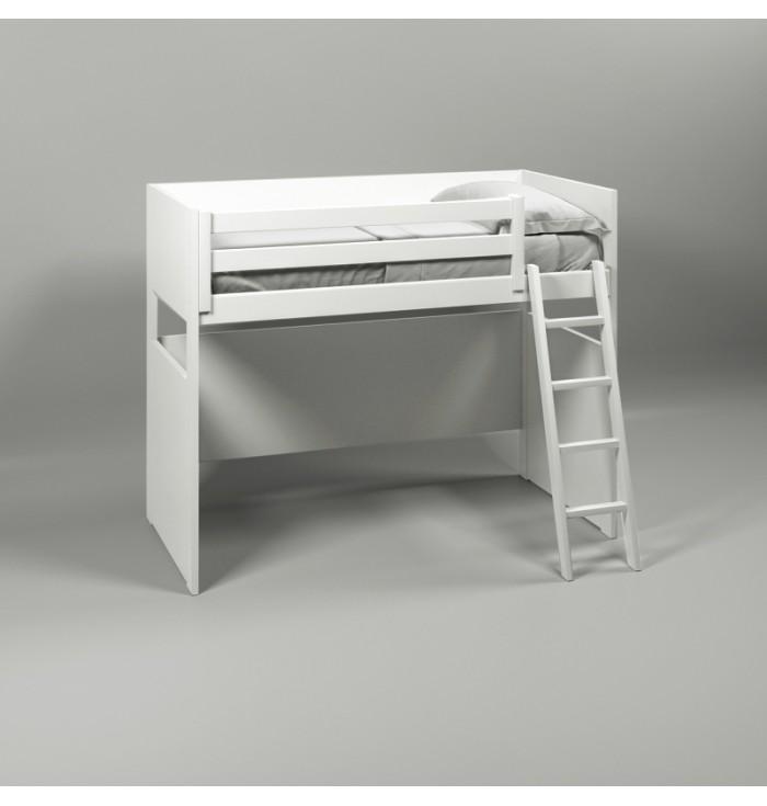 Loft Bed - Muba