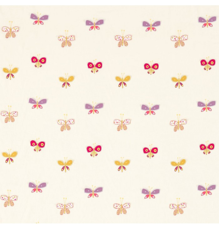 Guess Who? - Fabric - Flutterby