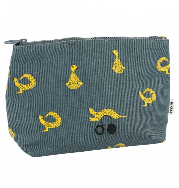 Trousse da bagno Trixie Baby - Whippy Weasel