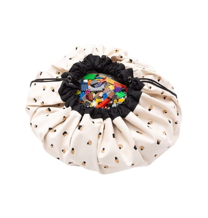 Play & Go Toys Bag - Paint Wipes