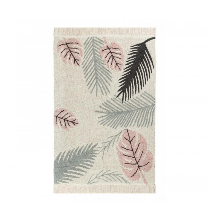 Tropical Pink Rug - Lorena Canals