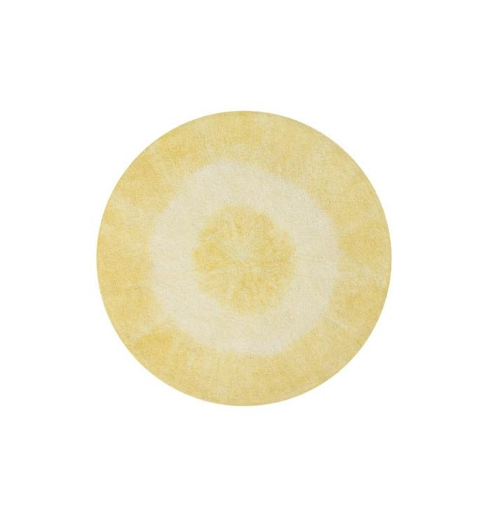 Lorena Canals Tie-Dye Rug - more colors