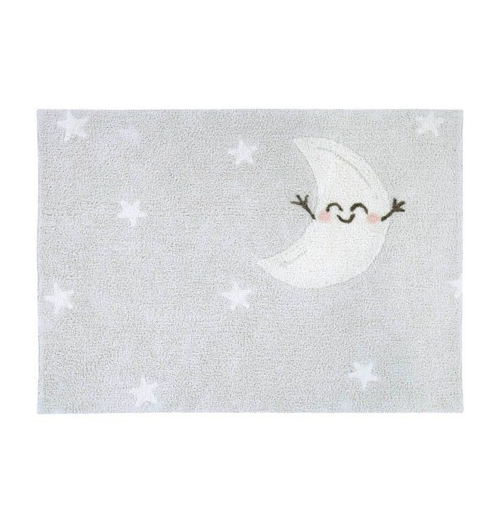 Happy Moon Rug - Lorena Canals
