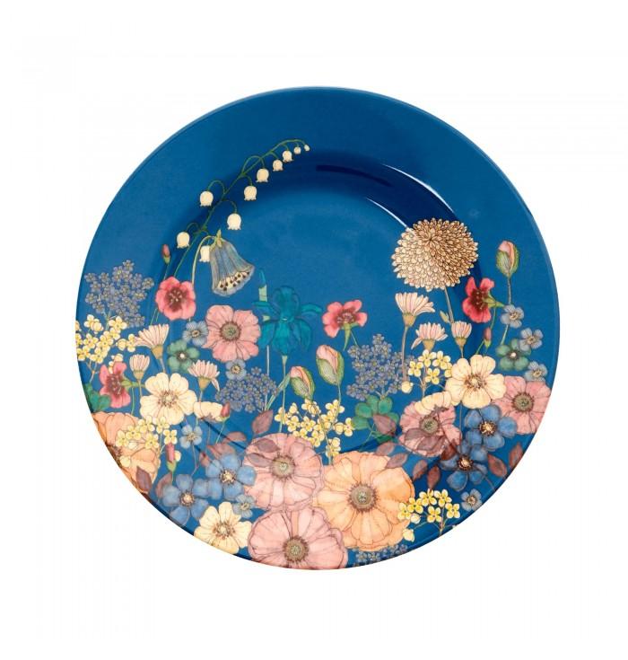 Piatti a fiori - Rice DK