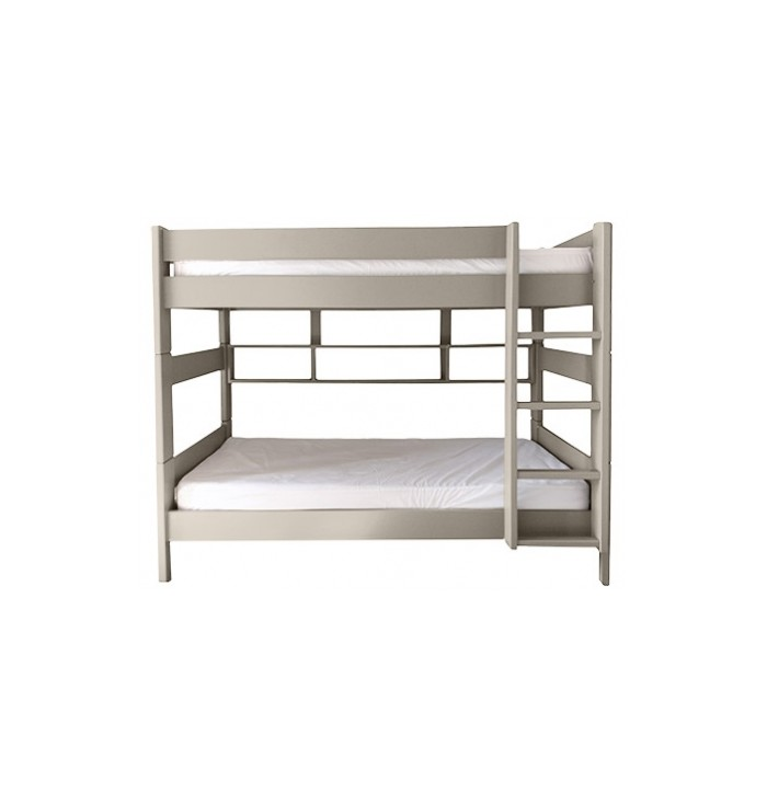 Bunk Bed Dominique - separable - Mathy by Bols