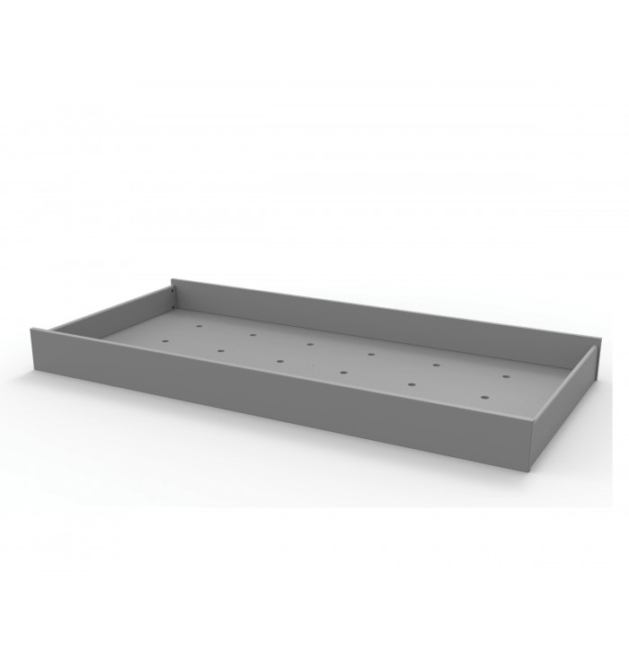 Pull out bed drawer with wheels Dominique - Mathy by Bols