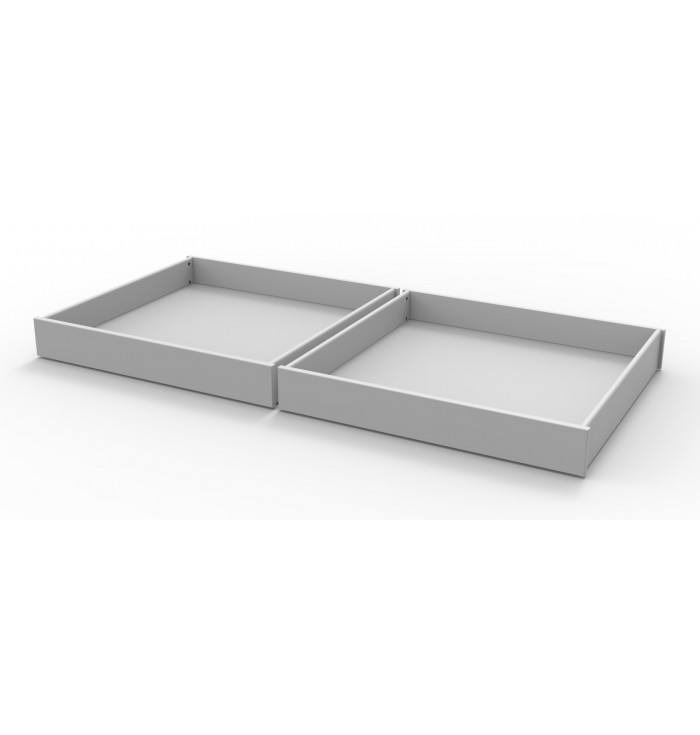 Drawers for bunk bed Dominique - Mathy by Bols