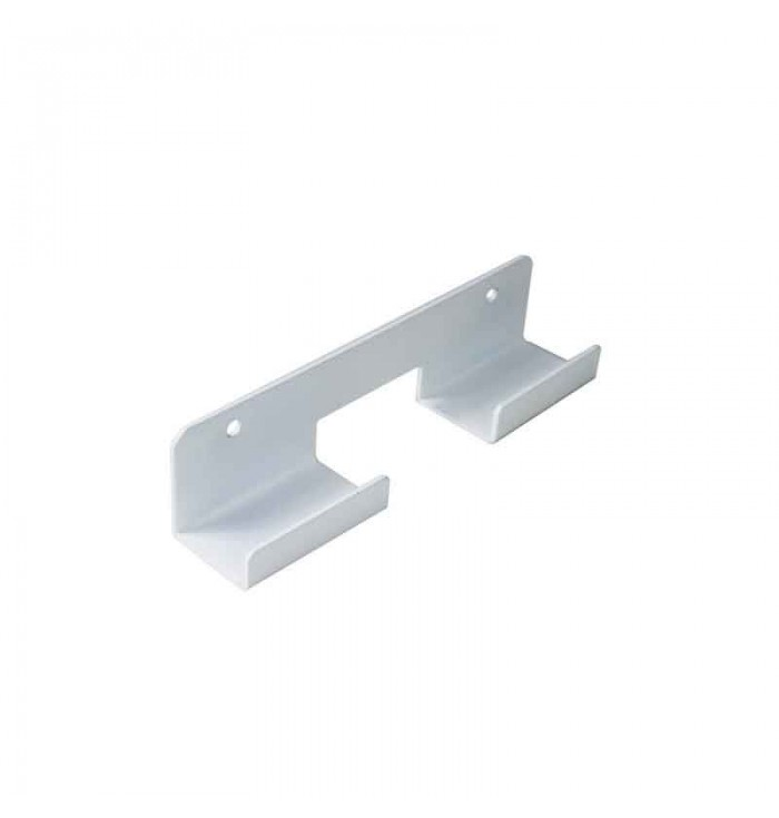 Wall hook for high chair