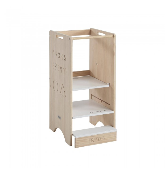 Convertible learning Tower Trotta - Micuna