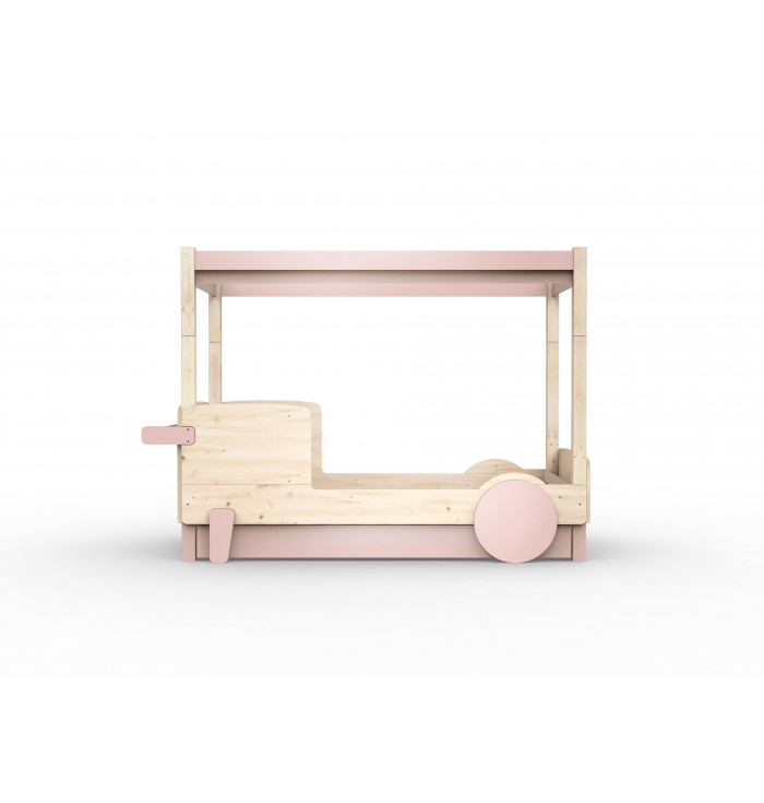 kit evolutivo Discovery - cassetto - Mathy by Bols