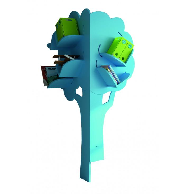 Tree Library - Jules - Mathy by Bols